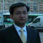 Mukesh Bopalkar
