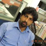 Srinivasa Ragotham