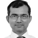 Sreekumar Menon