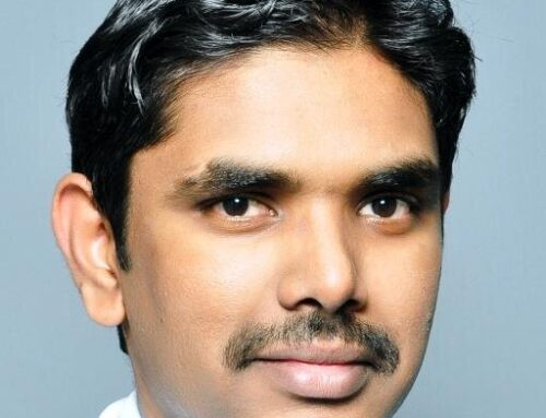 An interview with Anthony Vipin Das, FRCS, Consultant Ophthalmologist and Associate Director at the L V Prasad Eye Institute in Hyderabad, India, and creator of eyeSmart EMR, an award winning Electronic Medical Record and Hospital Management System which is currently operational across the LVPEI network in India and globally
