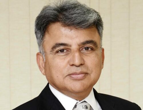 An interview with Shailesh Pathak, Chief Executive Officer of L&T IDPL (Infrastructure Development Projects Ltd.)