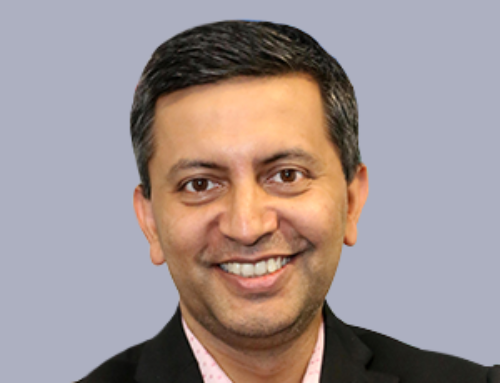 An Interview with Chevening CRISP alum – Siddharth Banerjee, Managing Director, Pearson India & Asia
