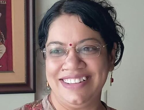 An interview with Sanghamitra Biswas Jayant, Member, Corporate Strategic Management Team, Bharat Heavy Electricals Limited