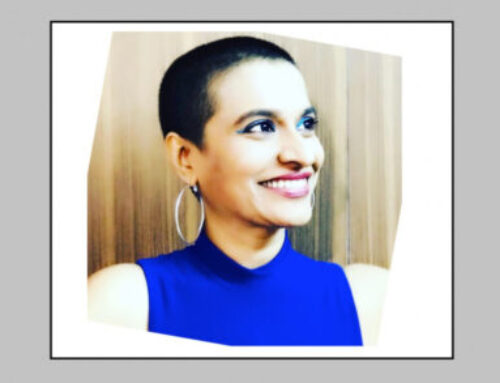 An Interview with Meghna Apparao, Chevening Research Science and Innovation Leadership Programme (CRISP) Fellow, 2018