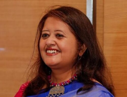 An interview with Dr. Kasturi Das, Professor of Economics at the Institute of Management Technology, Ghaziabad (IMTG)