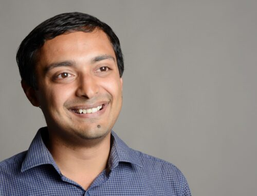 An interview with Kaushik Bose, Co-founder and CEO of SustLabs (a consumer IoT company in the energy space)
